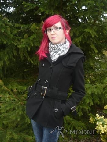Płaszcz Kalina, http://www.allegro.pl
