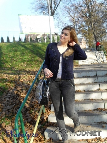 Sweter Lulu, Trendy Żary