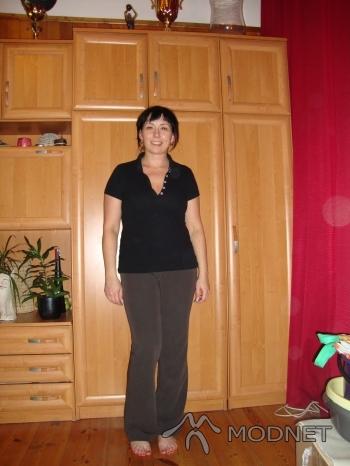 Spodnie Diana, Diana Słupsk