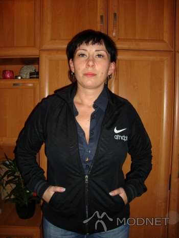 Bluza Nike, Galeria Słupska Słupsk