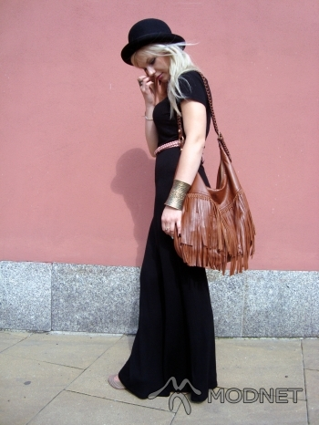 Sukienka F&F, Tesco Lublin