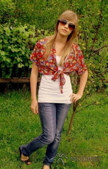 Spodnie Terranova, http://www.allegro.pl