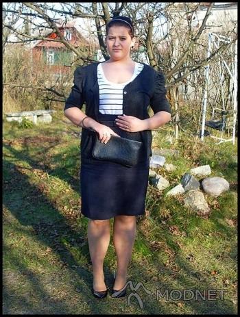 Spódnica Bhs, http://www.allegro.pl