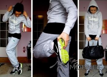 Spodnie Lonsdale, http://www.allegro.pl