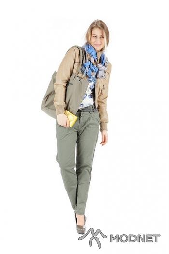 Spodnie Butik, Echo Pabianice