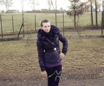 Kurtka Chillin, Zabaione Racibórz