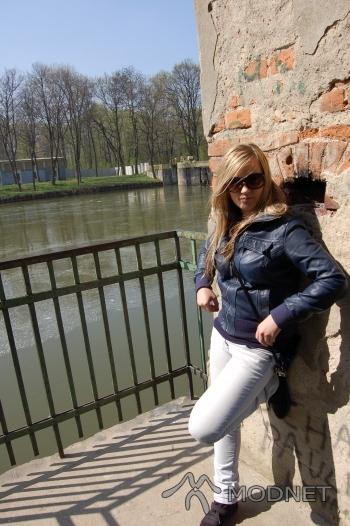 Spodnie Redial, http://www.allegro.pl