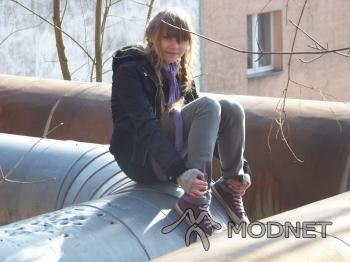 Kurtka Dromedar, http://www.allegro.pl