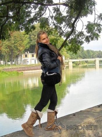 Kozaki Caroline, http://www.allegro.pl