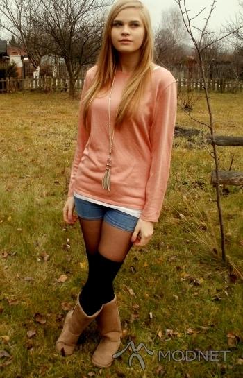 Sweter sh, Biga Rybnik