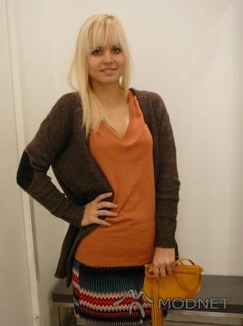 Sweter H&M, Butik Bydgoszcz