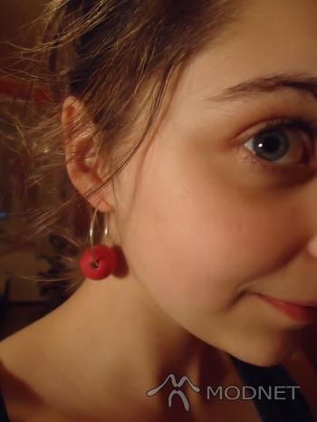 Kolczyki Katarine, http://www.katherine.pl