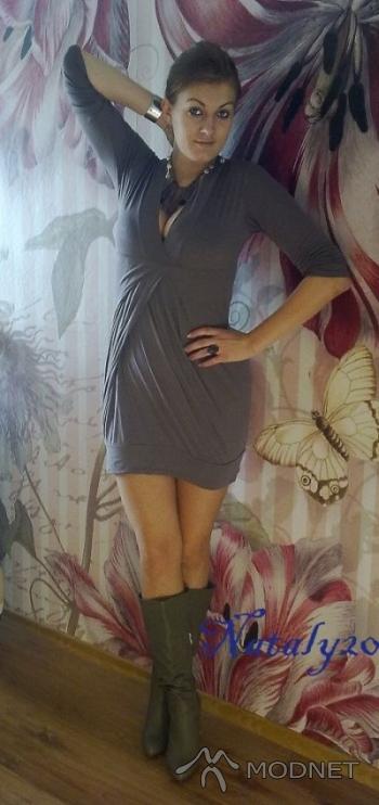 Sukienka Divine, Sh Szprotawa