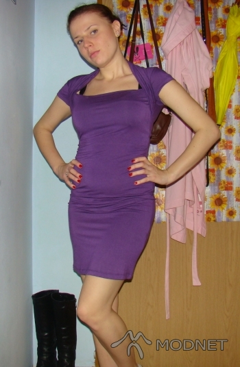 Sukienka Dreams, Grosik Olsztyn