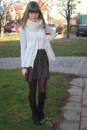 Sweter New Look, Second Hand Parczew