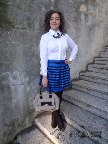 Koszula Vivien Caron, SH HP Textiles Tychy