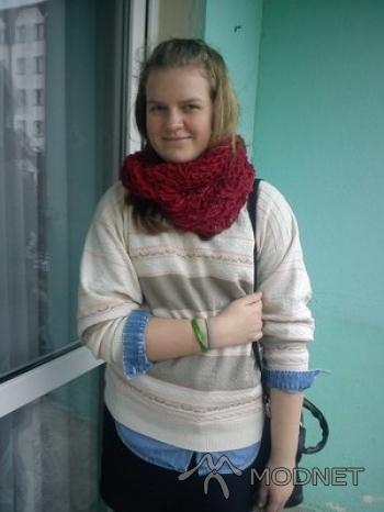 Sweter Diamonds, http://www.allegro.pl
