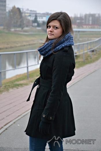 Płaszcz Reserved, Rzeszów Plaza Rzeszów