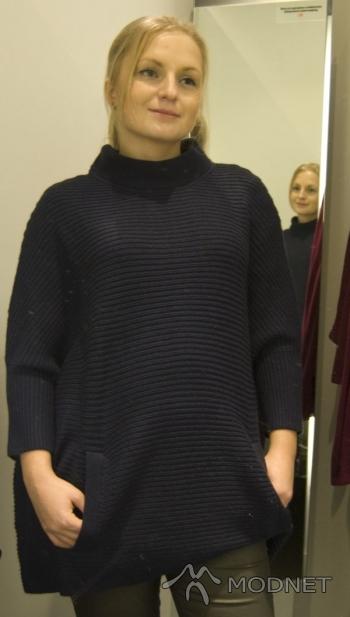 Sweter H&M, Port Łódź Łódź