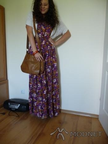 Torebka Vintage, Roban Nowy Sącz; Bolerko A-wear, Roban Nowy Sącz