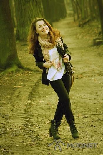 Spodnie Tally Weijl, http://www.allegro.pl