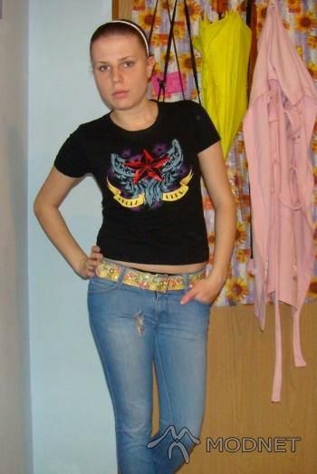 T-shirt Ebola, http://www.allegro.pl