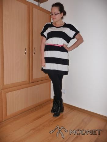 Sukienka A-wear, Roban Nowy Sącz