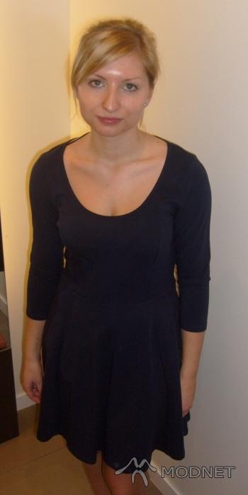 Sukienka H&M, Galeria Piastów Legnica