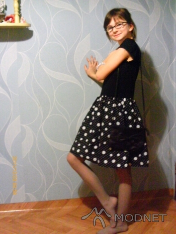 Sukienka Tammy, Second Hand Jastrzębie-Zdrój