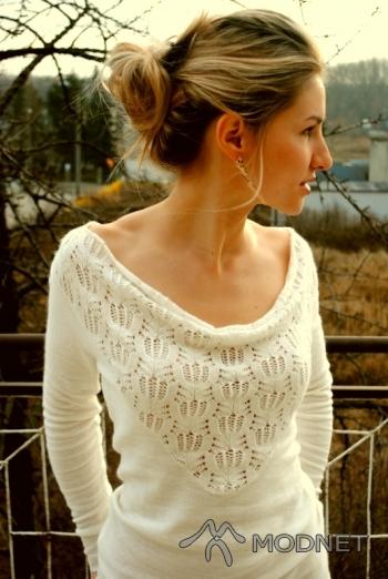 Sweter Orsay, Platan Zabrze