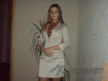 Żakiet Fifty, Targowisko Dąbrowa Górnicza; Spódnica Fifty, Targowisko Dąbrowa Górnicza