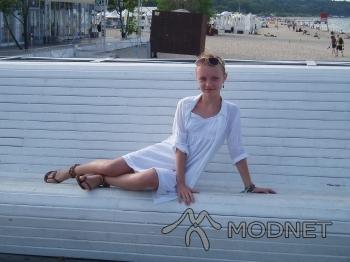Sukienka Cubus, C.H Molo Szczecin