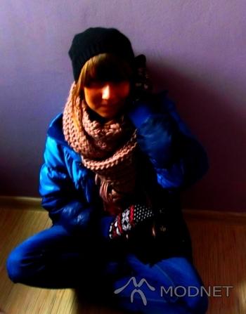 Jeansy sh, Sortownia odzieży Jaworzno