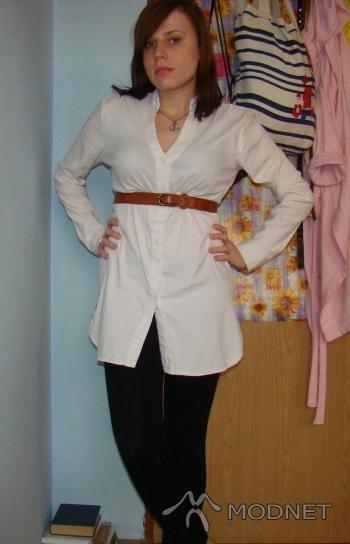 Koszula Zara, Centrum Taniej Odzieży Olsztyn