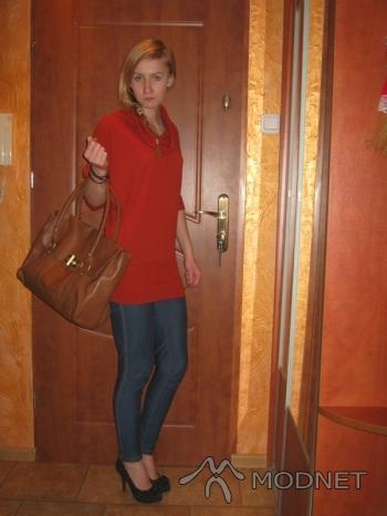 Sweter Pandora, http://www.allegro.pl