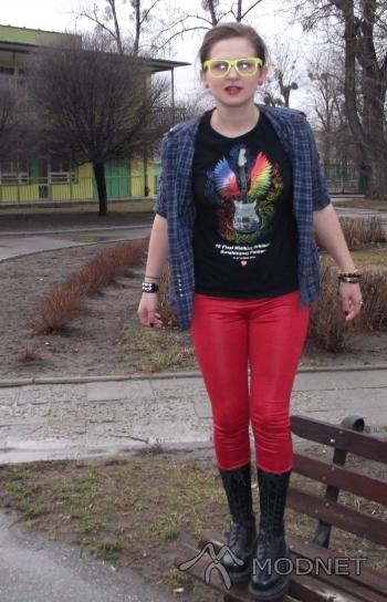 Koszula Butik, Dyskont odzieżowy Mielec