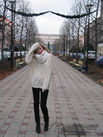 Sweter UND, BigaStyl Sosnowiec