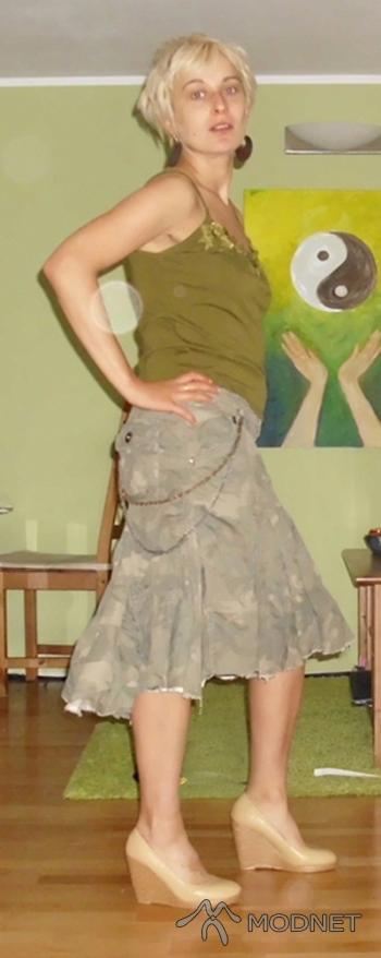 Czółenka Kayla Italy Style, Juma Brodnica