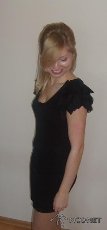 Sukienka Mohito, Carrefour Piekary Legnica