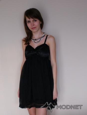 Sukienka Ichi, http://www.answear.com