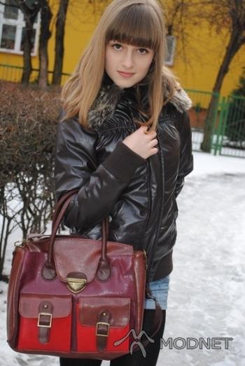 Torebka Atmosphere, http://www.allegro.pl
