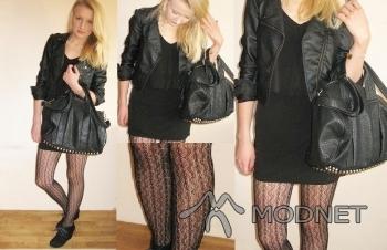 Sukienka Junk Shop, http://www.allegro.pl