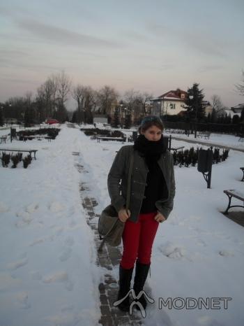 Spodnie, Second Hand Warszawa
