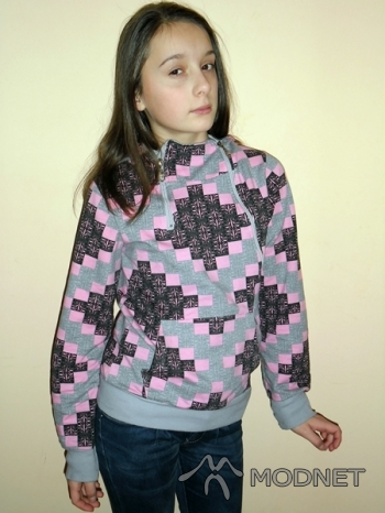 Spodnie Goodies, http://www.allegro.pl