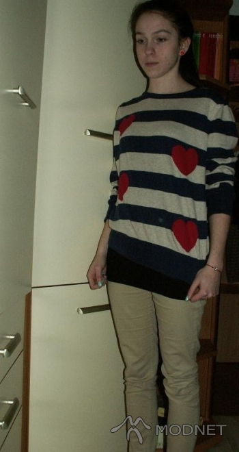 Sweter F&F, Tesco Bytom