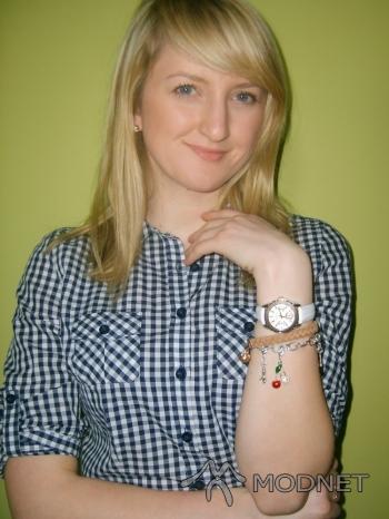 Bransoleta Lorus, http://www.allegro.pl