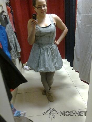Sukienka Select, Euforia Nowy Sącz