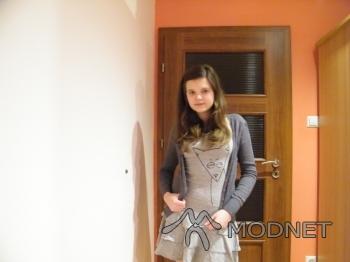 Sukienka CroppTown, Yeti Puławy
