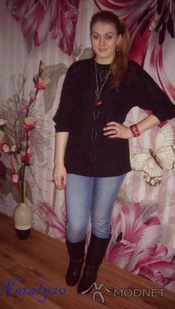 Sweter A-wear, Sh Szprotawa
