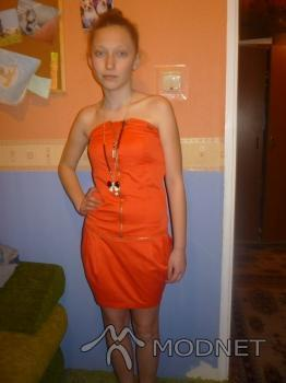 Sukienka Censored, Galeria Sanowa Przemyśl